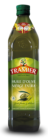 Bouteille Tramier HOVE