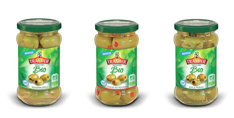 olives-bio-nature-ail-persil-farcies-poivrons-innovations-Tramier-2018